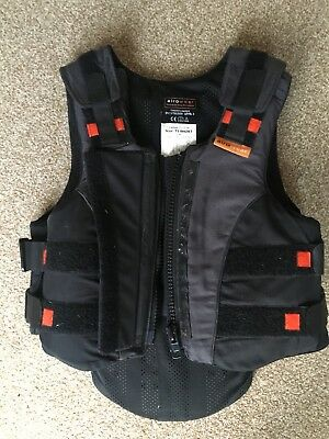 airowear body protector T1 Short