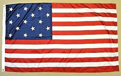 Star Spangled Banner Traditional Flag Annin 3 x 5 foot Made in USA
