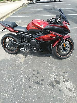 2011 Custom Built Motorcycles Other  2011 Yamaha FZ6R 600 has Power Commander, 2 Bros Exhaust, Flush Turn Signals,etc