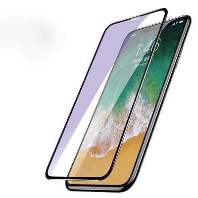 Protection Glass Full Cover Screen Integral 3D Toughened Glass For Iphone X