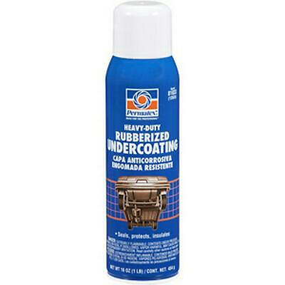 Permatex Heavy Duty Rubberized Undercoating 81833 Free Shipping!