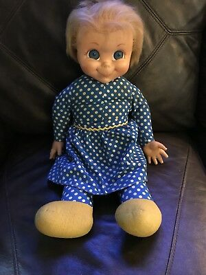 1967 Mrs Beasley Doll - Original owner (Does not talk now)