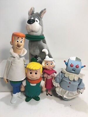 The Jetsons Figures by Applause