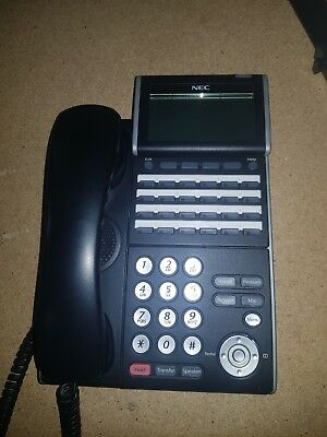 NEC DTL-24D-1A Phone *Refurbished (DT300 Series)
