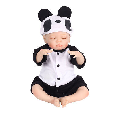Hot Cheap Reborn Dolls Silicone Toddler Boy With Clothes Baby Doll Babies Cute