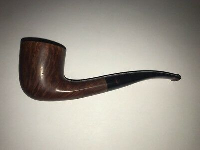 Wiley 98 /9 Handmade Smooth Estate Pipe