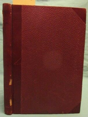 1900 Antique Masonic; Ceremonials of M W Grand Lodge; Masons Illinois Freemasons
