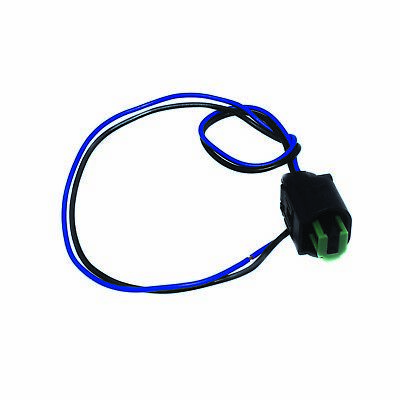 EXTERNAL AIR AMBIENT TEMPERATURE TEMP SENSOR Socket Plug & Wire FOR BMW MINI
