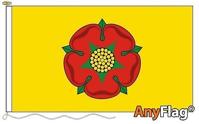 Lancashire New Custom Made To Order Various Flag Sizes