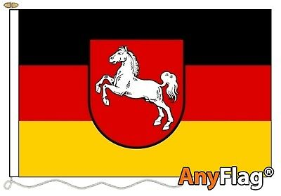 Lower Saxony Custom Made To Order Various Flag Sizes
