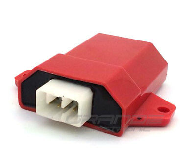 CDI Igniter with turn signal for Peugeot Speedfight 2 ACI 100.01 100.02 58051R