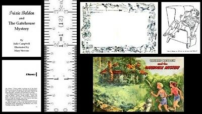 1:6 SCALE MINIATURE BOOK ON THE BANKS OF PLUM CREEK PLAYSCALE  LITTLE HOUSE
