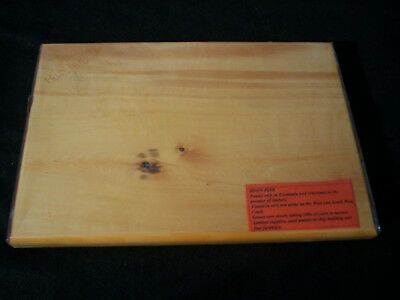 HUON PINE Chopping Board - New in Wrapping