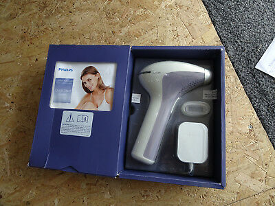 Philips Lumea Precision IPL Hair Removal System. Pristine Condition. Cost £450