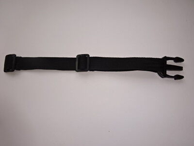 Genuine Babystyle Oyster /2/ Max WAIST HARNESS BELT STRAP clip for seat unit
