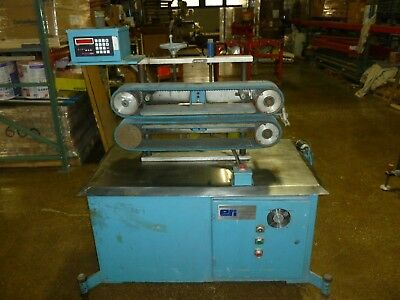 "Extrusion Services 5""x36"" Belt Puller"