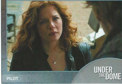 Under The Dome Season 1 Base Card Set (81 cards)(2014)