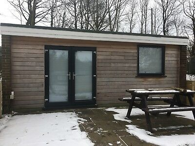 Chalet For Sale Holiday Home North Wales Glan Gwna 2 Bed Room