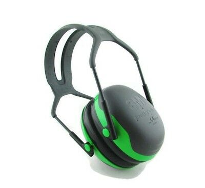 3M Peltor Earmuffs Over Head X-Series X1A One Size Fits Most Hearing Protection
