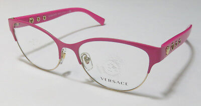 Versace 1237 Hot Cat Eyes Color Combination Eyeglasses/eyewear/eyeglass Frame