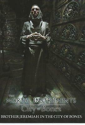 2013 Mortal Instruments City of Bones Card Set & Bio & Behind  Scenes(100 cards)