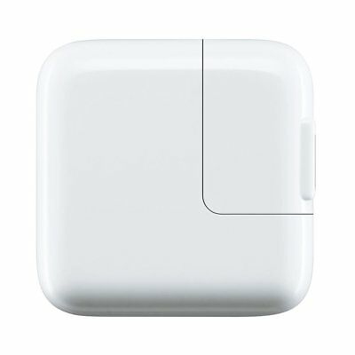 Apple 12W USB Power Adapter MD836LL/A - 1 Pack