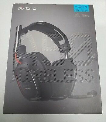 Astros A50 Wireless Headset AS-IS