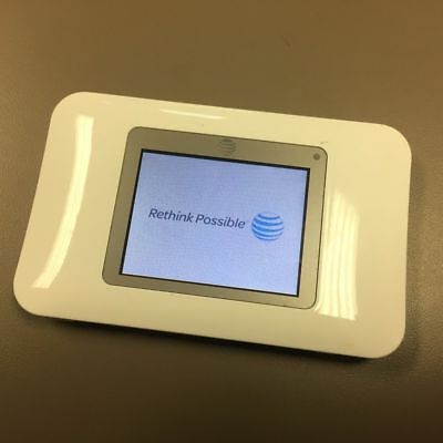 AT&T Unlimited Data 4G LTE w/ NETGEAR UNITE Hotspot