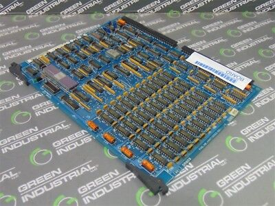 USED General Electric DRM03 CNC D-RAM Board 44A719326-G01 44A719252-001R03/3