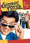 George Lopez: The Complete First and Second Seasons