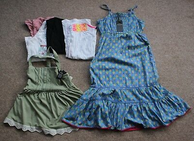 Girls bundle size 12-13. Including Fat Face & George.  Good used condition