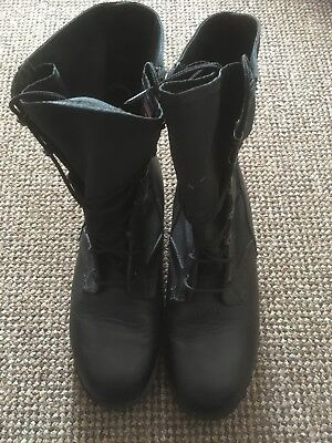 jungle boots size 10
