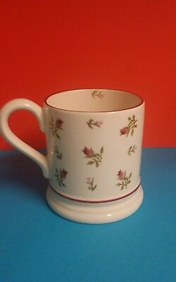 Emma Bridgewater Mother mum Mug With Pink And Red Roses One Of Kind VERY RARE