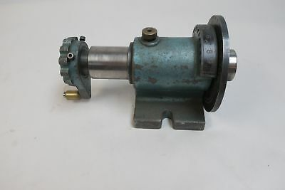 5C Compatible, 36 Increment, Horizontal Spin Collet Indexer