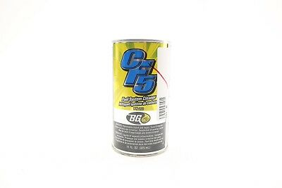 NEW BG CF5 Fuel System Cleaner Treatment Additive 11oz Can PN 203 Carbon Fighter