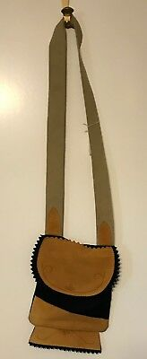 Mountain Man / Fur Trade Period Haversack - New - Never Used