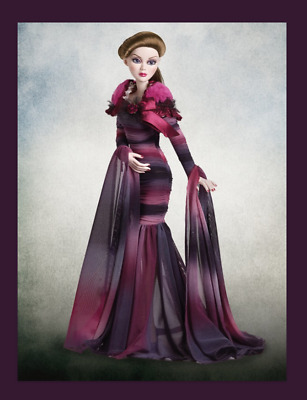 Tonner Evangeline Ghastly Lost In The Storm Outfit Only Wilde Imagination