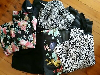 Ladies Bulk Clothing Size 6-8 witchery/target/neve/valleygirl
