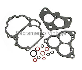 1938 1939 1940 1941 ford 2bbl carb carburetor gasket kit ford holley 1940 Plymouth Business Coupe 1938 1939 1940 1941 ford 2bbl carb carburetor gasket kit ford holley model 94