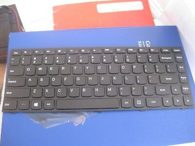 Geniune New keyboard and ac adapter for Lenovo B41-30