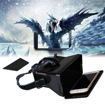 6f603688b43 VR Virtual Reality 3D Video Movie Game Glasses For 4-6.5