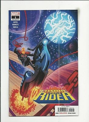 Cosmic Ghost Rider #1 3rd Printing Variant Cover very fine+ (VF+) condition