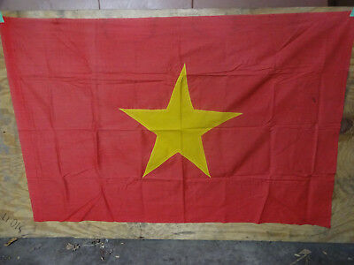 north vietnamese flag