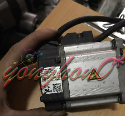Used R88m-G20030h-S2-Z Omron Tested Servo Motor