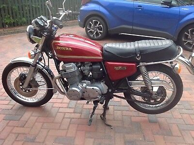 Honda cb750four  Very good condition