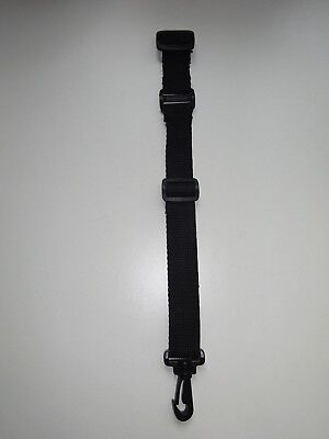 Genuine iCandy Apple/Pear/Peach Shoulder Harness/Strap & swivel clip/hook/buckle