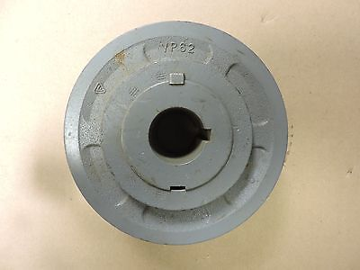 Browning Sheave Adjustable Pulley 2Vp62 X 1-3/8