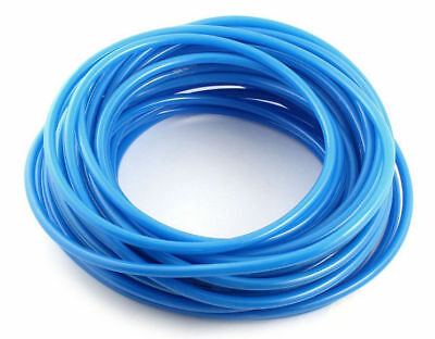 Vinyl Airhose 1.5m with Badger Type Female Fittings
