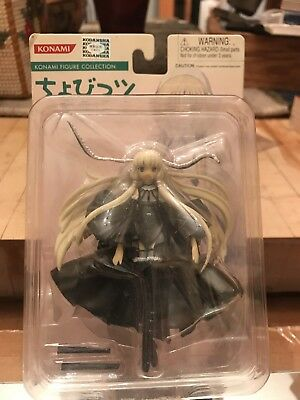 Chobits Rare Figure Konami New