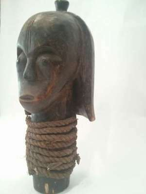 African wood carving, Fang Cameron! //Art.231